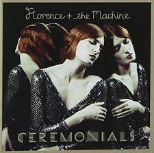 Florence + the Machine - Ceremonials [CD]