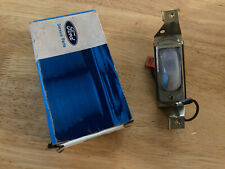 NOS 1971-73 Ford Pinto License Plate Lamp Assy D1FZ-13550-A