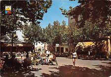 B48256 Costa Brava Plaza del Caudillo   spain