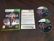 BATTLEFIELD 3 Microsoft Xbox 360 Game