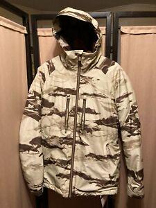 Burton AK 2L Turbine  Gore-Tex Jacket  Men's medium Excellent