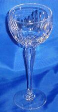 Royal Brierley DOMINION Crystal  Wine Glasses / HOCKS