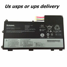 NEW Genuine L11N3P51 L11S3P51 Battery Lenovo ThinkPad T430U 45N1090 45N1088 47WH