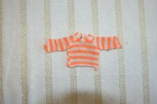 1976 MEGO STARSKY & HUTCH CHOPPER SWEATER OUTFIT // EX+