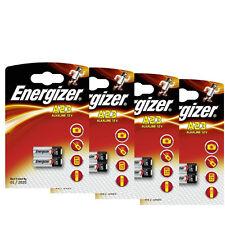 8 x Energizer A23 12V Alkaline Battery MN21 23A E23A LRV08 V23GA - NEW STOCK
