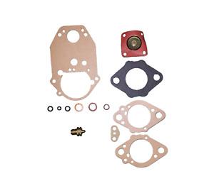 Kit revisione carburatore Fiat 128 1.1 Solex 32 DISA 20 Eurocarb