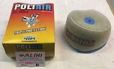 filtro aria HONDA CR 125 dal 1981 al 1985 - POLIAIR PA2301