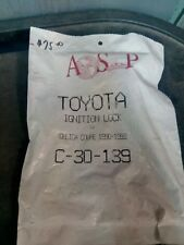 TOYOTA ignition lock for CELICA COUPE 1990-1993  (asp # C-30-139)