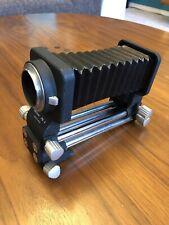 Nikon PB-4  Macro Bellows