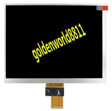 HE080IA-01E Nwe 8.0-inch 1024×768 LCD Display Panel 90 days warranty