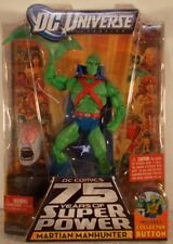 "DC Universe Classics ""Validus"" Build-A-Figure BAF Martian Manhunter Weapon Hand"