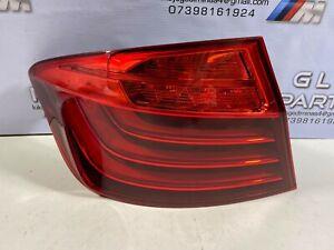 BMW 5 SERIES F10 LCI LEFT SIDE REAR OUTER LIGHT OEM 184080