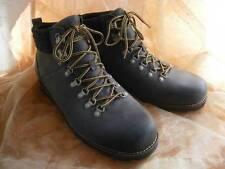 UGG CAPULIN Boots NWNV Blue/Grey New Navy Men's US sz 16 NIB