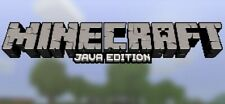 Minecraft Java Edition [Full access] [Lifetime account] Fast Delivery