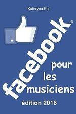 Facebook Pour les Musiciens : Comment Vendre Sa Musique Sur Facebook by...