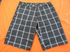 L Messieurs Shorty Pyjama Court bleu beige vert rouge turquoise Taille M XXL XL