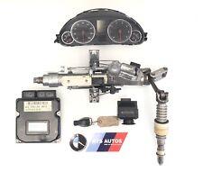 MERCEDES CLC-CLASS KEY + ECU KIT COMPLETE CL203 / W203 Coupe - A2711535291