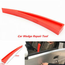 Car windows wedge Auxiliary plastic wedge paintless dent repair Spread Out Tool