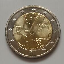 Portugal 2012 pièce de 2 euro commémorative neuve