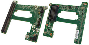 HP MXM3 Adapter Type-A PCIe3 Mezzanine 792946-001 785921-001