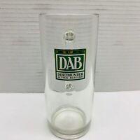 Dortmunder DAB German Beer Mug - 0.5 Liter