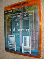The Hideaway - MP3 CD By Lauren K. Denton.