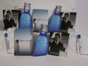 10 x Aftershave Samples Mixed Lot Best Price