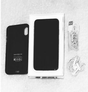 Apple iPhone XS Max 256GB.L4GB RAM.Hexa-core 2.5GHz. Unboxed But Not Used..
