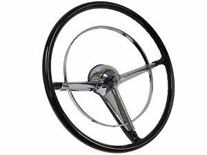 "1955 - 1956 GM Full Size OE Style Steering Wheel Kit | 18"" Diameter"
