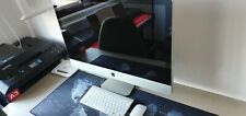 "IMPECABLE Apple iMac 27"" 500Gb SSD, Intel Core i7  3,4Ghzs 2012"