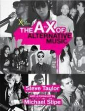 A to X of Alternative Music, Music,Music/Songbooks,Genres & Styles - Pop Vocal,R