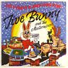 """7"""" Single - Jive Bunny - Let's Party & Auld Lang Syne - S1650"""