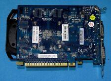 Grafikkarte NVIDIA GFX-N3D1-59FMS1 1GB 2x DVI 1x HDMI 1A Zustand Gelegenheit