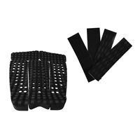 9x Anti-skid Front Foot Traction Pad Deck Grip & Tail Pad for SUP Surf Board