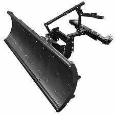 "Nordic Auto Plow (49"") Zero Turn Mower Plow Blade (Large Frame)"