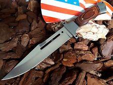 USA Jagdmesser Messer Knife Bowie Buschmesser Coltello Cuchillo Couteau Hunting