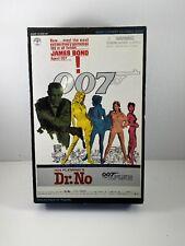 Sean Connery as James Bond 007 Dr.No Sideshow Figure MIB