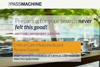 Critical Care Board Review 2018 NEW!