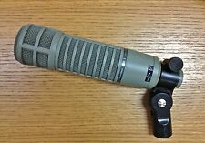 Electro-Voice RE20 Large Diaphragm Microphone *IDEAL CONDITION!* EV RE-20