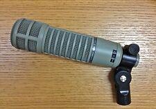 Electro-Voice RE20 Large Diaphragm Microphone *IDEAL CONDITION!* EV RE-20