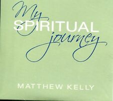 My Spiritual Journey - Matthew Kelly - CD