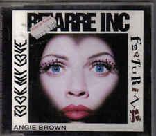 Bizarre Inc-Took My love cd maxi single 6 tracks