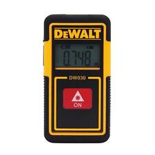 Brand NEW! DEWALT Pocket Laser Tape Measure DW030PL