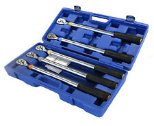 334021 - Warren & Brown - Wheel Torque Wrench Set