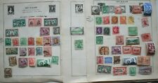 New Zealand, Old Stamps,