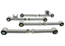 KTA108 Whiteline Adjustable Rear Control Arms for Subaru Impreza/Legacy/Forester