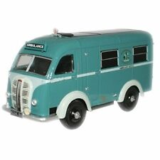 Austin Diecast Ambulances