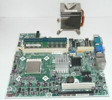 CARTE MERE MSI MS-7500 VER: 1.0 + PROCESSEUR AMD PHENON TRIPLE-CORE 2.3GHz/2M So