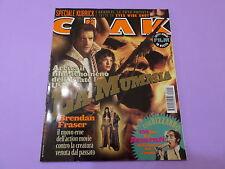 CIAK n.7 del 1999 CON SCHEDE FILM Speciale KUBRICK e tutto su EYES WIDE SHUT
