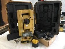 Topcon Gts-303 Total Station. Great Condition !